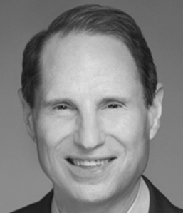 Photo: Ron Wyden